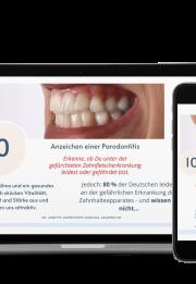 Parodontitis-Therapie